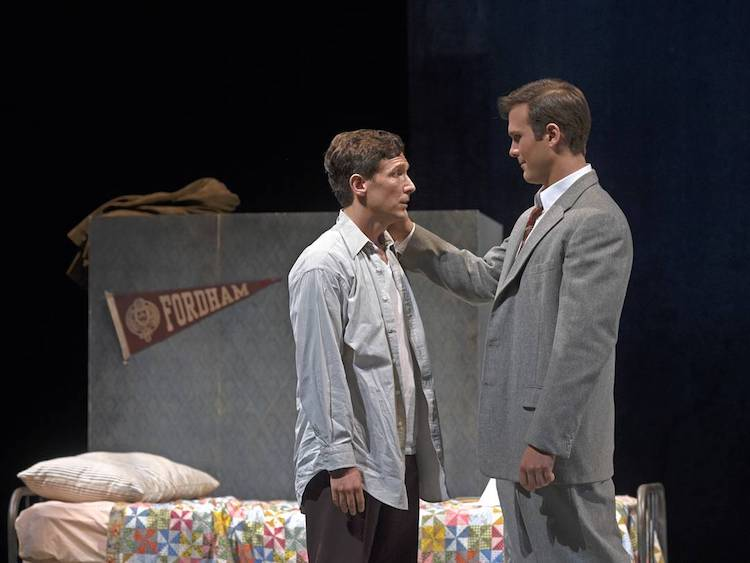 Need to Know: The McCarthy-Era Gay Opera, 'Fellow Travelers,' Heads to New York