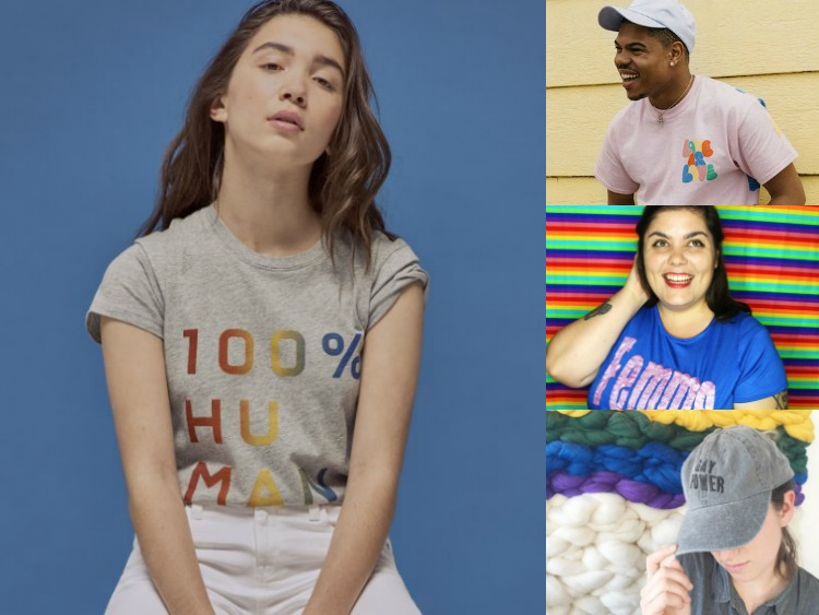 10 Pride-Themed Merch Releases That Benefit LGBTQ Charities
