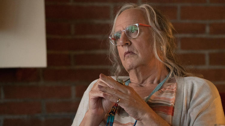 Jeffrey Tambor 'Profoundly Disappointed' After Being Fired From 'Transparent'