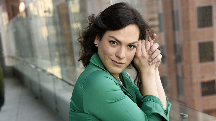 Daniela Vega Will Be the First Trans Woman to Present An Award at the Oscars