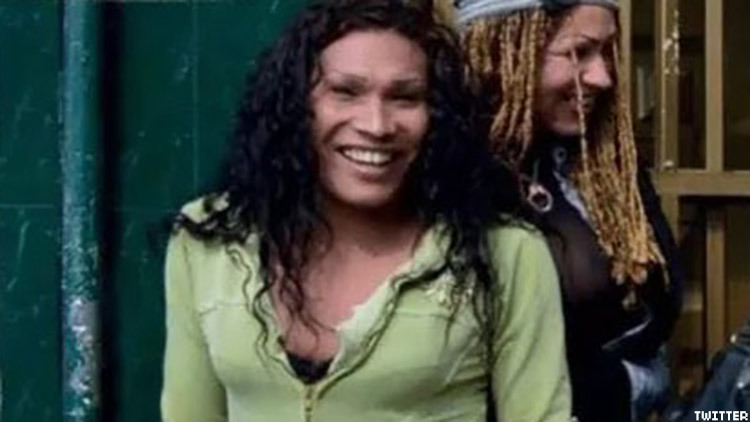 Trans woman Alejandra Monocuco died after she was allegedly refused treatment from paramedics Bogota, Colombia, after they learned she was living with HIV