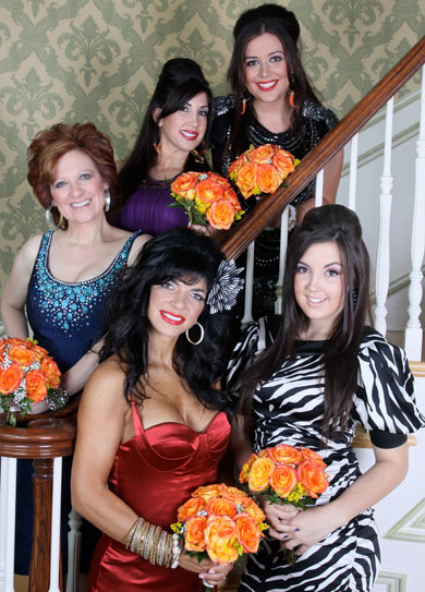 Catching Up With The Real Housewives of New Jersey