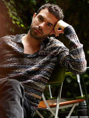 Tom Cullen: Love at First One-Night Stand