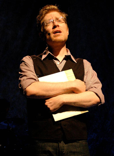 Where Are They Now: Anthony Rapp