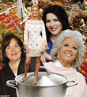 Where Is the First Gay Food Network Star?