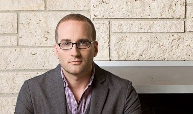 Chad Griffin New President of HRC
