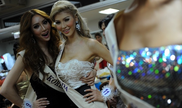 Miss Universe To Allow Trans Women as Competitors