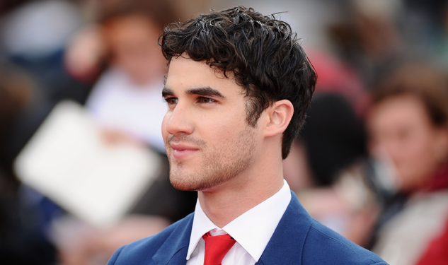Interview and Video: Darren Criss Is a Fighter