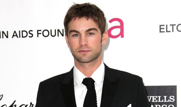 Did the Observer Just Call Chace Crawford Gay?