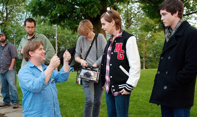 Stephen Chbosky Explains Why 'Perks' Had to Be PG-13