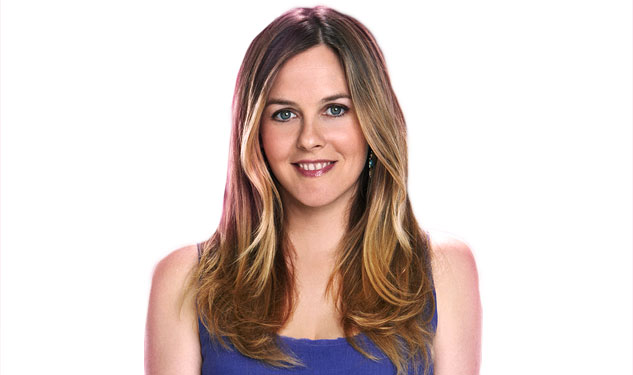 Catching Up With Alicia Silverstone