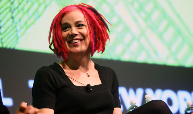 Lana Wachowski Explains Struggle With Being Trans, Suicide Plan