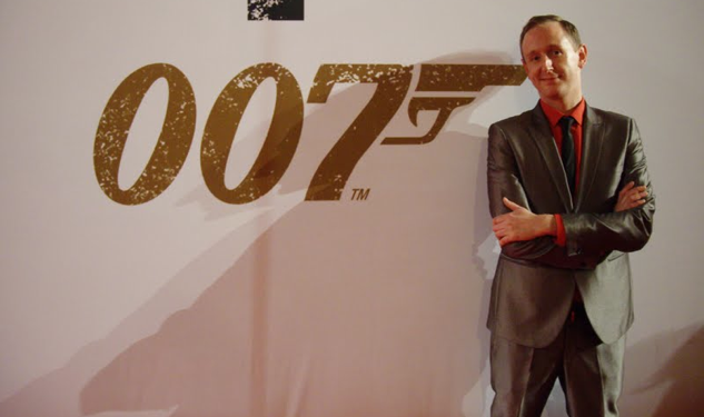 A Gay Bond Fan Tells All