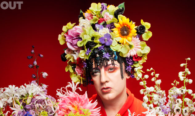 Out100: Boy George