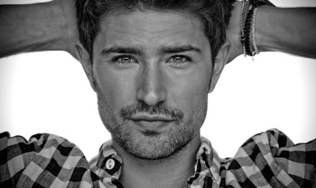 Matt Dallas Comes Out and is Engaged