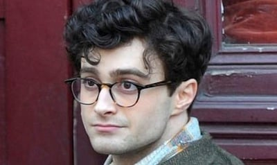 Daniel Radcliffe on Sex in 'Kill Your Darlings'
