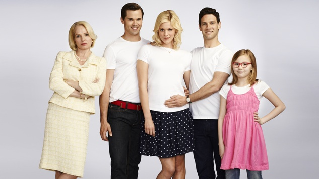 Justin Bartha Talks Boy Scouts and Tonight's 'The New Normal'