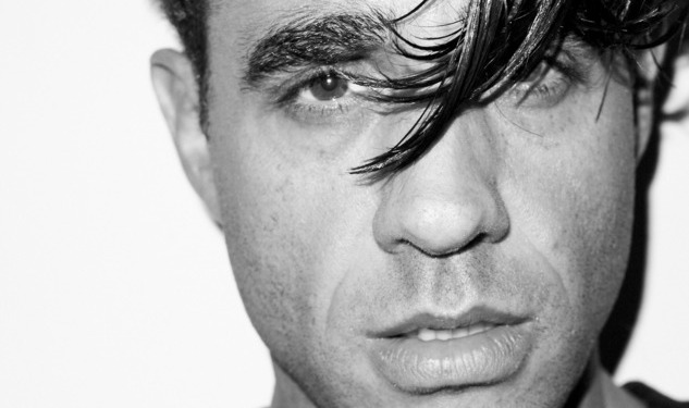 Bobby Cannavale Goes Shirtless For Terry Richardson