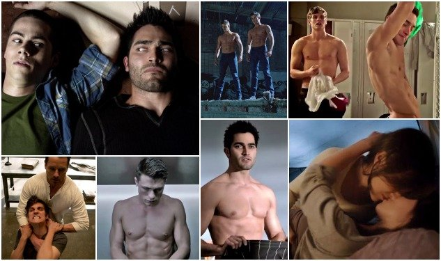 10 Gayest Moments in 6 Episodes of 'Teen Wolf'