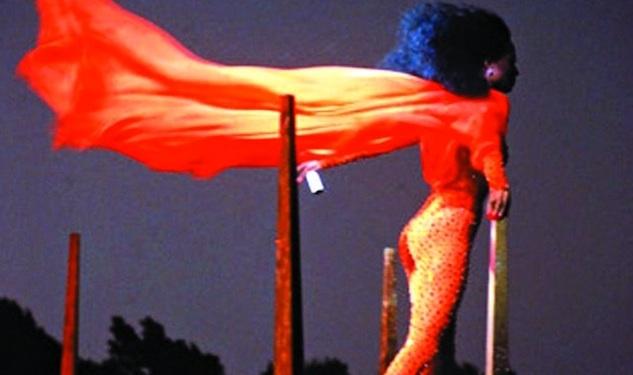 Today In Gay History: Diana Ross in Central Park