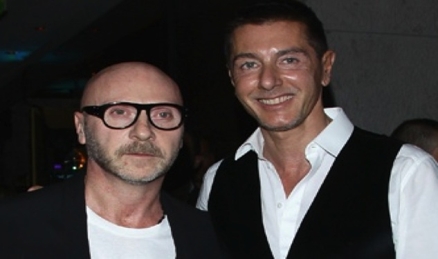 The End of Dolce & Gabbana?