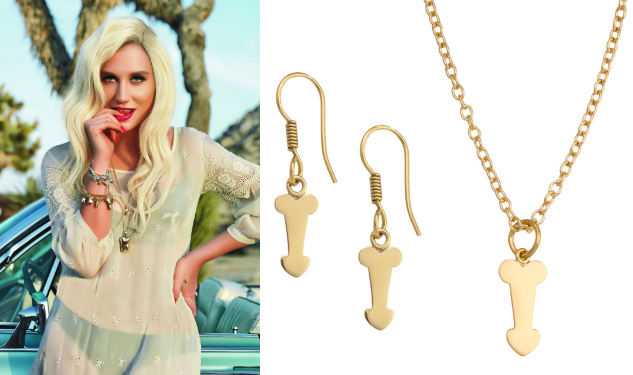 Necessary: Penis Jewelry Brought to You by Ke$ha