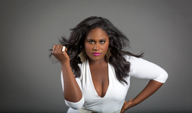 Danielle Brooks of Orange Is The New Black: 'We Weren't Going To Sugarcoat Things'