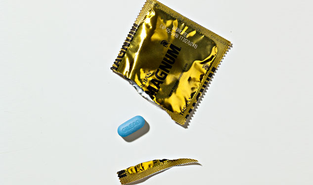 Is This the New Condom?
