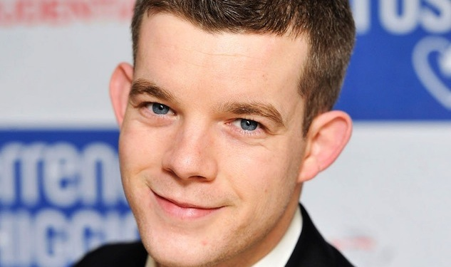 Just Looking: Russell Tovey Cast in New Gay HBO Show