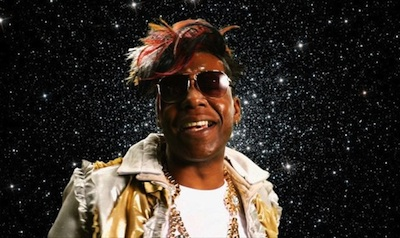 Big Freedia on Miley Cyrus and 'Transforming One Twerker at a Time'