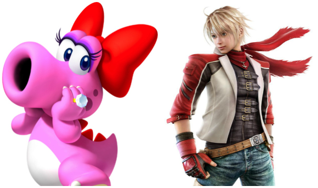 7 Trans-Friendly Video Game Characters