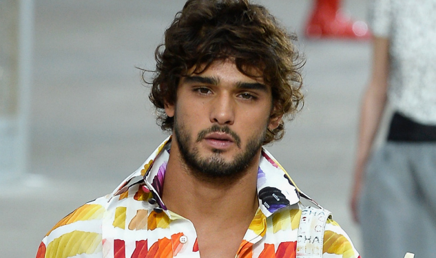 Model Watch: 10 Things You Should Know About Marlon Teixeira