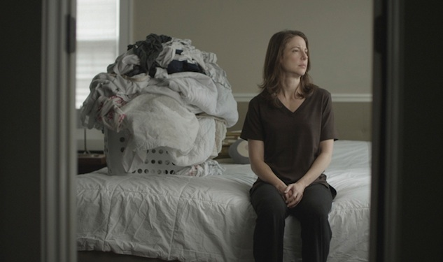 Searching for Love (and Sex) Between Laundry