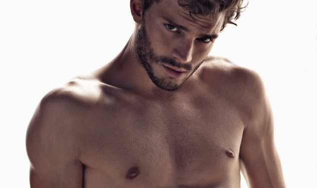 12 Things You Should Know About Jamie Dornan