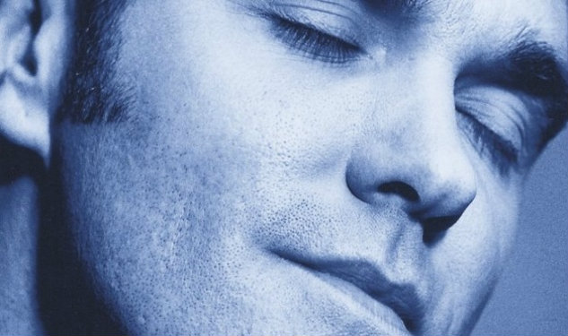 The Morrissey Autobiography Is Coming Out Stateside