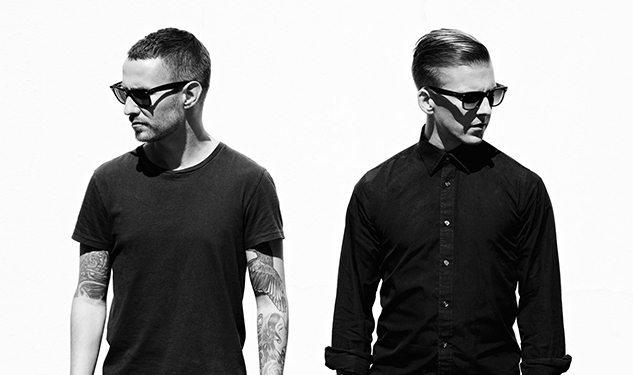 LISTEN: Miike Snow's Bloodshy Is Back With New Duo, Galantis