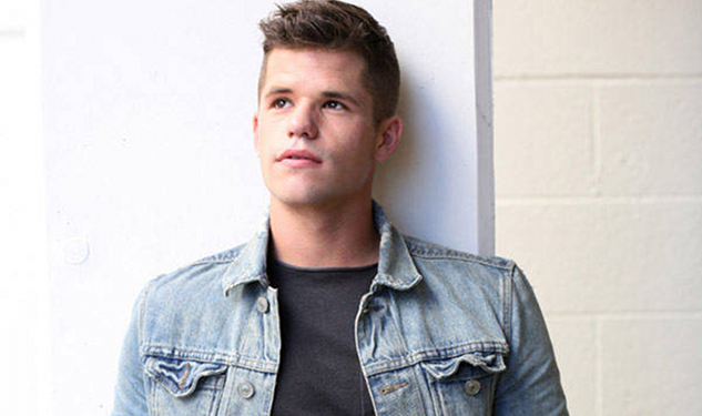 Quote of the Day: Teen Wolf's Charlie Carver on His Gay Sex Scenes