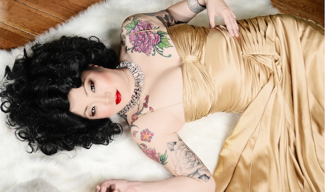 Margaret Cho on Bisexual Chic