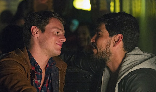 Catching Up With Raúl Castillo, Looking's Richie