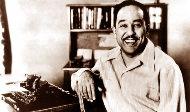 Today in Gay History: The Great 'Was Langston Gay?' Debate