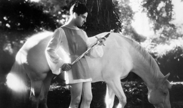 Today in Gay History: Ramon Novarro's Murder (and Birth)