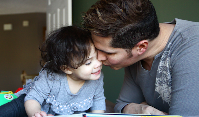 An Open Letter to Perez Hilton From a 'Real' Gay Dad of New York