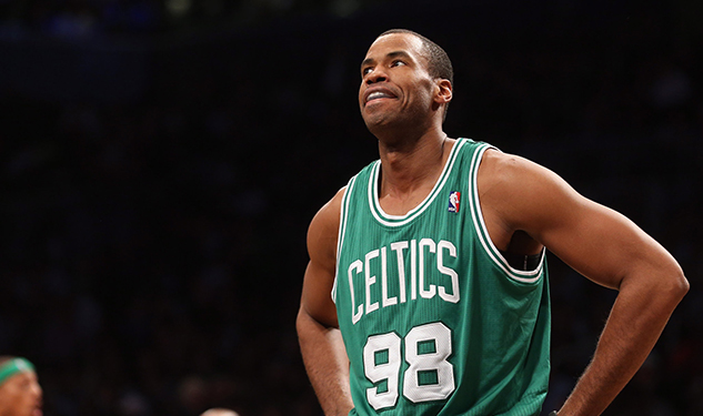Jason Collins Signs With Brooklyn Nets, Becomes First Out NBA Player
