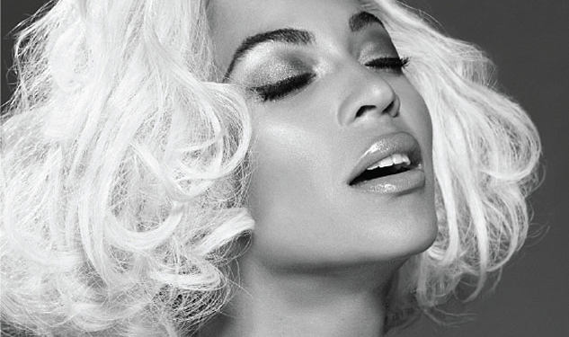 Beyoncé Covers Out's May Power Issue