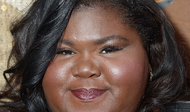 Gabourey Sidibe On Playing Gay: 'It's The Same As Playing A Straight Person'