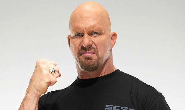 Steve Austin's Thoughts on Gay Marriage Shouldn't be a Stunner