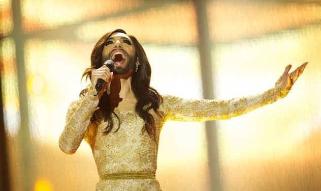 Europe Cheers as Conchita Wurst Wins Eurovision Song Contest