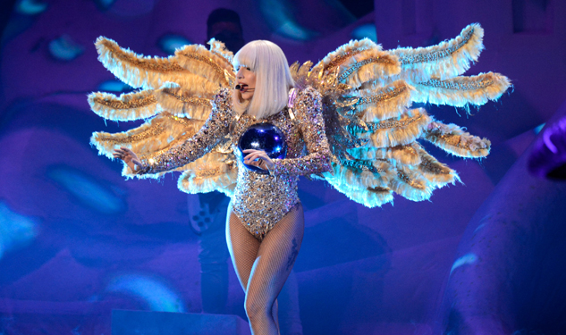 By the Numbers: Lady Gaga's ArtRave: The Artpop Ball
