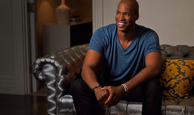 Jason Collins to Be Yahoo Sports NBA and NCAA Analyst