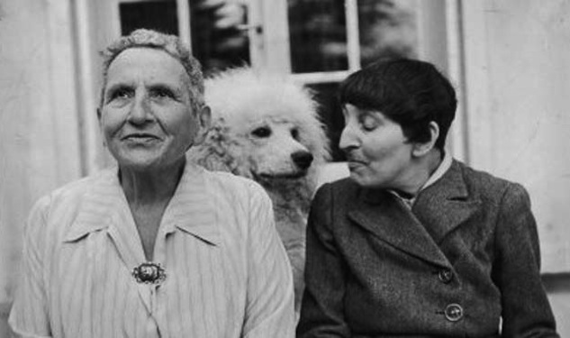 The Most Famous Lesbian Couple of the 20th Century Get Their Own Opera
